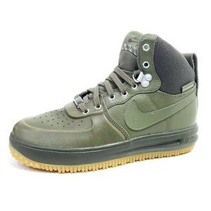 Nike Lunar Force 1 Sneakerboot GS Size 5.5Y Shoes